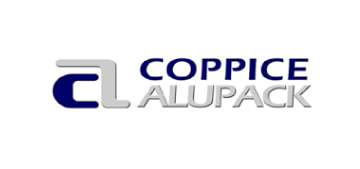 Logo for Coppice Alupack