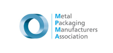 Logo for Metal Packaging Manufacturers Association (MPMA)