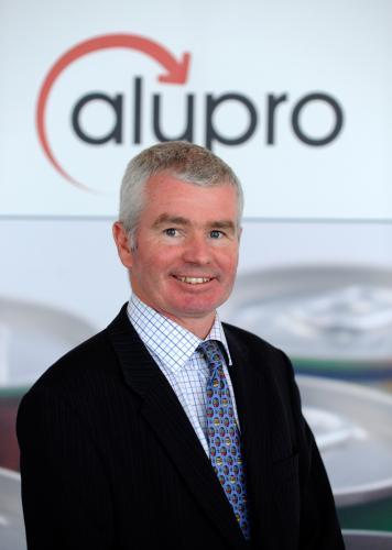 Rick Hindley, Executive Director at Alupro