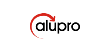 Logo for Aluminium Packaging Recycling Organisation (Alupro)