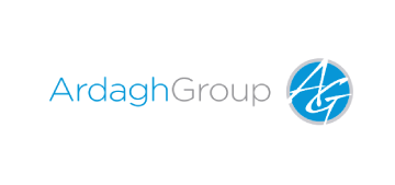 Logo for Ardagh Group