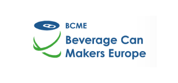 Logo for Beverage Can Makers Europe (BCME)