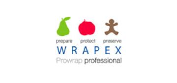 Logo for Wrapex